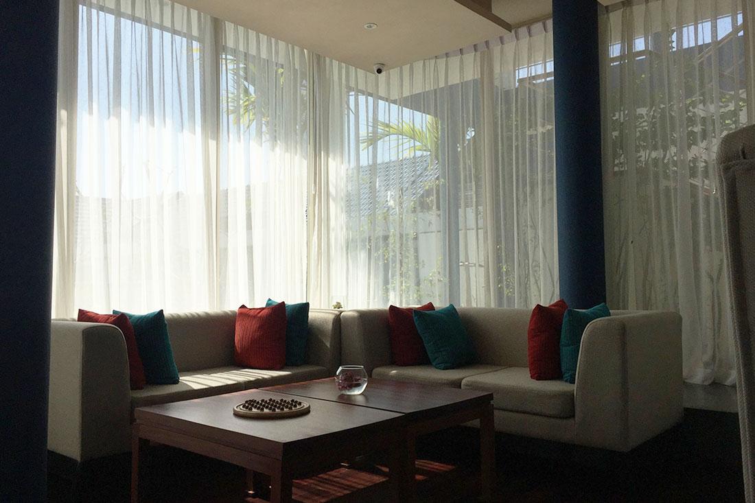 Hotel Meeting Room, Cambodia