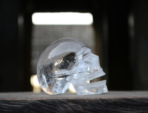 Crystal Skulls, Symbols of the Great Awakening