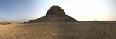 Pyramid of Meidum