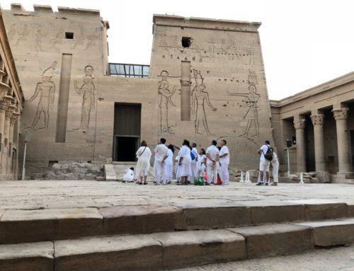 Egypt: A Living Workshop