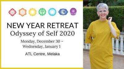 New Year Retreat 2020
